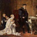 Utajená láska Ferdinanda II. Tyrolského s neurozenou Filipínou Welserovou - b57256d4597216f8650d9cc361aea546