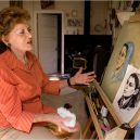 Dina Babbittová – malířka z Osvětimi toužila po navrácení svých maleb. Zemřela bez nich. - babbXL