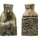 Šachové figurky z ostrova Lewis našly svého dávno ztraceného rytíře - chess-4-b8c743d