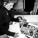 Dina Babbittová – malířka z Osvětimi toužila po navrácení svých maleb. Zemřela bez nich. - dina-babbitt-6
