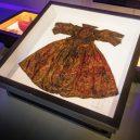 400 let potopený poklad jedné bohaté dámy zůstal perfektně zachován - dress