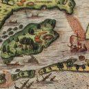 Záhada ztracené kolonie Roanoke, pod kterou se roku 1587 slehla zem - g169m6