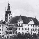Smrtelná akce T4 mířila na postižené lidi, nevhodné pro nacistické Něměcko - hartheim-euthanasia-center