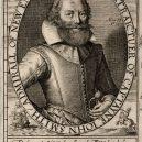 Záhada ztracené kolonie Roanoke, pod kterou se roku 1587 slehla zem - john-smith-portrait