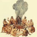 Záhada ztracené kolonie Roanoke, pod kterou se roku 1587 slehla zem - john-white-watercolor