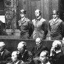 Smrtelná akce T4 mířila na postižené lidi, nevhodné pro nacistické Něměcko - karl-brandt-at-doctors-trial