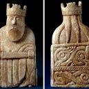 Šachové figurky z ostrova Lewis našly svého dávno ztraceného rytíře - LC-7-1024×816