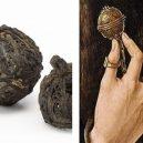 400 let potopený poklad jedné bohaté dámy zůstal perfektně zachován - Pomander-640×418