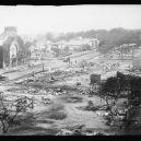 Největší rasové nepokoje v historii USA zůstaly zapomenuty - tulsa-riot-greenwood-ruins