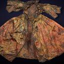400 let potopený poklad jedné bohaté dámy zůstal perfektně zachován - Uitgesneden-foto-Japon