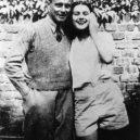 Špionku Violette Szabo popravili nacisté v jejich 23 letech - violette