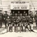 V praporu Bantam bojovali výhradně malí Britové - 143recruitingcentre