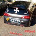 9 asijských aut, ze kterých se staly vlastenecké káry díky samolepce Ortel - 71677246_2350538485065154_5510887720206991360_n