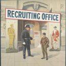 V praporu Bantam bojovali výhradně malí Britové - Bantams_recruiting_poster_WWI