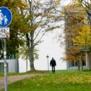 Deník Bild! zveřejnil záběry z místa, kde muž útočil: - gk2