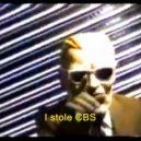Nejbizarnější hacknutí amerického televizního vysílání - Headroom still CBS