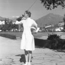 Za nacistické Německo bojovala na berlínské olympiádě židovská šermířka - Helene_Mayer (15)
