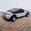 Cybertruck z Lega. Prohlédněte si, jak lidé na sociálních sítích parodují elektromobil od Tesly - lego-trolls-tesla-cybertruck-shatterproof-6-5dde65d84683b__700