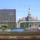 6 nejhnusnějších míst v Ústí nad Labem - nádraží ústí západ – wikipedia