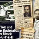 Záhada písmen YOGTZE – byl Günther Stoll oběť nebo blázen? - picture-162538323