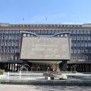 6 nejhnusnějších míst v Ústí nad Labem - Radnice – Magistrát v Ústí nad labem – wikipedia