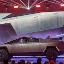 Co přináší Muskův revoluční elektrický pickup Cybertruck? Jeho kontroverzní vzhled pobouřil i skalní fanoušky Tesly - tesla-cybertruck
