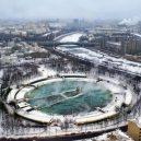 Katedrála, palác, bazén – co stálo na nynějším místě nejdůležitějšího moskevského chrámu - 27_Moskva_Pool01-610×456