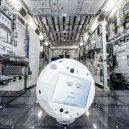 CIMON-2 inteligentní robot společníkem astronautů na palubě ISS - ai-robot-ht-ml-191204_hpEmbed_3x2_992