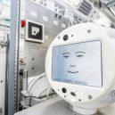 CIMON-2 inteligentní robot společníkem astronautů na palubě ISS - cimon-2-photo-1