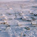 Nejchladnější vesnice světa – sibiřský Ojmjakon - GettyImages-526986108
