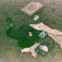Fotografie z místa činu zůstaly nevyvolané v policejním trezoru – tak zemřel Kurt Cobain - kurt-cobains-cigarettes-and-towel