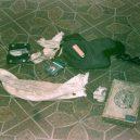 Fotografie z místa činu zůstaly nevyvolané v policejním trezoru – tak zemřel Kurt Cobain - kurt-cobains-personal-belongings
