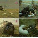 Z vesmíru přímo do hrobu. Podívejte se na nešťastný konec posádky sovětského letu Sojuz 11 - Přistání-modulu-Sojuz-11-Wikimapia