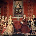 8 způsobů, jak spolehlivě přijít k penězům - SN naroďte se do královské rodiny -wikip
