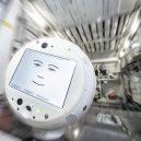 CIMON-2 inteligentní robot společníkem astronautů na palubě ISS - ZPBdupBXXs2MiXxtrKXVpF