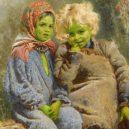 """Kdo byly """"zelené děti z Woolpitu""""? - 1ca91211a01902c10ee7dd169c76ae39"""