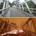 Austrálie před a po. Vlna požárů zdevastovala značnou část ostrovního kontinentu - australia-bushfires-before-after-photos-9-5e158daec3740__700