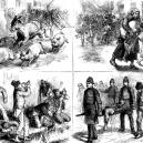 Hořící whisky proudila roku 1875 ulicemi Dublinu - dublin-whiskey-fire-of-1875-illustrations