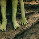 """Kdo byly """"zelené děti z Woolpitu""""? - GreenChildren2"""