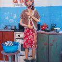 Prohlédněte si, jak by vypadala domácnost Barbie a Kena v SSSR - lara_art_dolls_23594660_1586404814768676_8976977588513669120_n