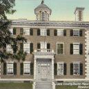 Bizarní obchodník 18. století Timothy Dexter - lord-timothy-dexter-house-color