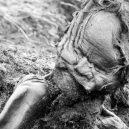 """Prohlédněte si zachovalé ostatky Grauballského muže, přezdívaného také """"mumie z bažin"""" - The-body-of-the-Grauballe-Man"""