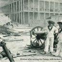 Anglo-zanzibarská válka netrvala ani celou hodinu - 34455_r646x448