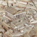 Proleťte se nad nejvěrohodnějším modelem antického Říma - 5911810278_848065e66d_b