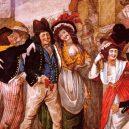 """""""Nemravná"""" loď Lady Juliane připlula roku 1790 k australským břehům - 5f31e1a4ba3bf053420437ce852c3636"""