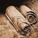 Měděný svitek od Mrtvého moře – informace k 2000 let starému pokladu - 6787686