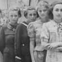 Mladé slovenské Židovky byly prvním oficiálním transportem Židů do Osvětimi - 999-TITLE-GIRLS-300dpi-1024×640