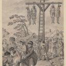 Z šibenice na pitevnu – popravený se probral po své smrti - AN00280694_001_l