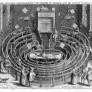 Z šibenice na pitevnu – popravený se probral po své smrti - Anatomical_theatre_Leiden