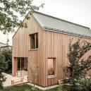 Salon dřevostaveb ukáže trendy a výběr toho nejlepšího - Atelier Josep_58 Sekunden